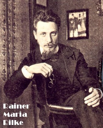 essays about rainer maria rilke The following essay is adapted from clive james' cultural amnesia, a re-examination of intellectuals —rainer maria rilke, gesammelte werke.