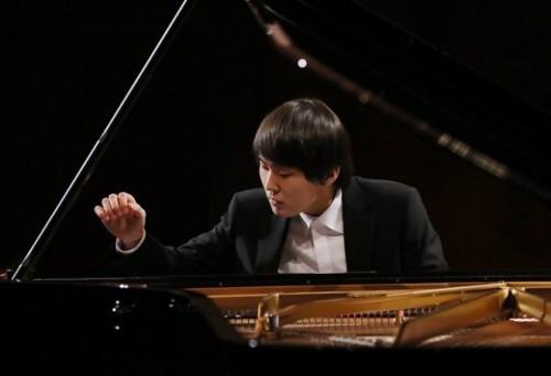 Seong Jin Cho