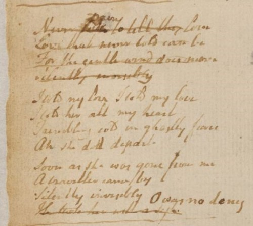 Blake_manuscript_-_Never_pain_to_tell_thy_love